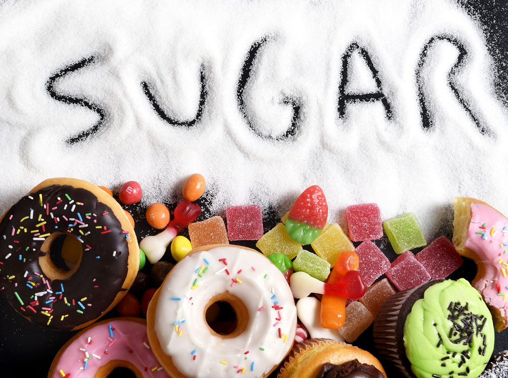 3 Reasons to Avoid Processed Sugar and What to Eat Instead