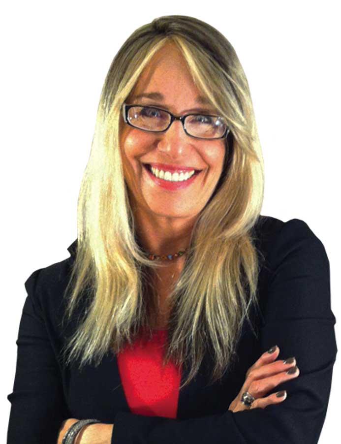 Dr. Lindsey Berkson, hormone scholar & nutritionist