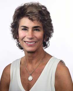 Dr Carol Roberts