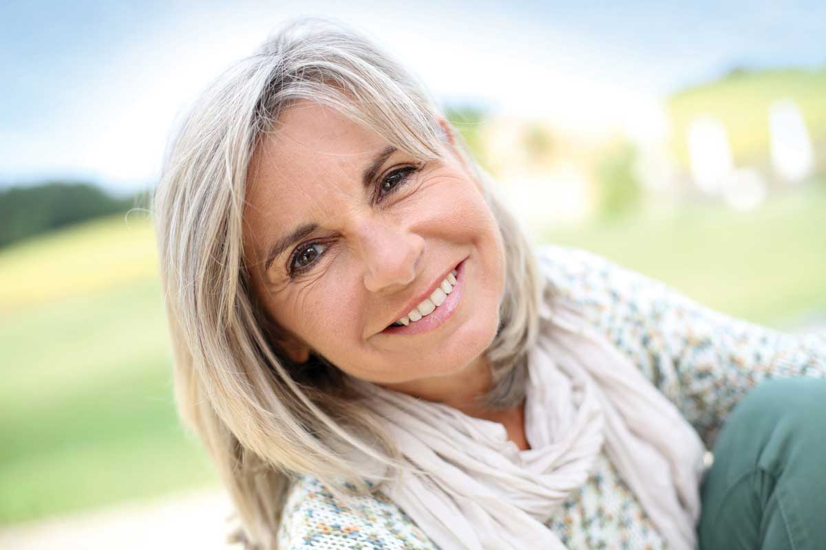 Hormone replacement therapy offers safe, natural solution for menopausal women